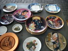 And more Plates