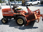 Kubota Riding mower
