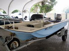 "1971 Ormond 13'9"" boat w/ 2003 trailer"