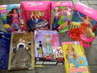 collector Barbies sold seperate