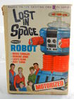 Lost in Space Robot with Original Box