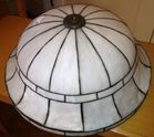 Dome shade