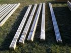 Lot# 115 - BUNDLE OF (12) NEW NEW WOODEN