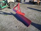 Lot# 144 - 6' TRACTOR BLADE