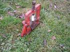 Lot# 323 - PIPE VISE