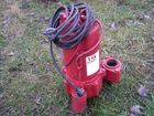 Lot# 358 - SUBMERSIBLE PUMP