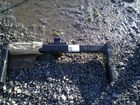 Lot# 428 - JEEP TRAILER HITCH