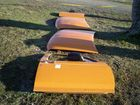 Lot# 474 - (2) HOODS AND DOORS FOR 90'S
