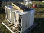 Lot# 488 - (2) WINDOW AIR CONDITIONERS