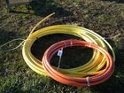 Lot# 493 - LOT OF GAS HOSE
