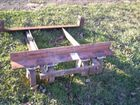 Lot# 623 - FOUR WHEEL DOLLY