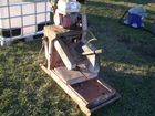 Lot# 643 - EDCO GAS POWRED WET TILE SAW