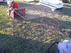 Lot# 655 - WIRE DOG KENNEL