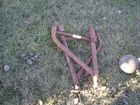 Lot# 662 - PAIR OF SCAFFOLD JACKS