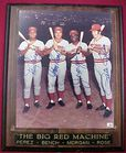 The Big Red Machine Signed