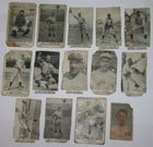 Collection of Early Baseball Cards