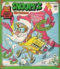 Children's Record-Snoopy's Christmas