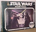 1977 Star Wars Puzzle-1
