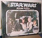 1977 Star Wars Puzzle-2