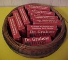 Basket Dr. Grabow Pipe Filters