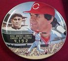 Pete Rose Ltd. Ed. Series-2   4192Hits