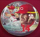 Pete Rose Ltd. Ed. Series-3