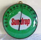 VINTAGE SUNDROP THERMOMETER