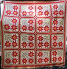 EARLY NC QUILT
