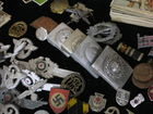 Nazi millitary collection
