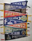 Large Pennants, Put In Bay