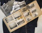 Co-Pilot Scrapbook Japan WWII