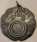 Century Road Club Cylcling Medal