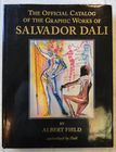 Dali Book By Albert Field