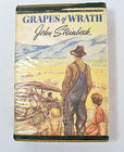 Grapes Of Wrath W/Dust Jacket
