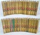 Tom Swift, 27 Volumes + 4 Extra