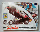 Revell Funny Car Model Kit