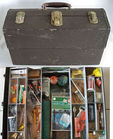 Kennedy Tackle Box W/ Contents