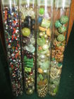 OF VINTAGE BEADS