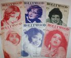 7 Issues Hollywood 1929,1930