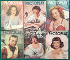 Photoplay Magazines