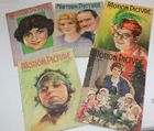Early Motion Picture magazines