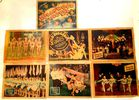 7 Gold Digger lobby cards