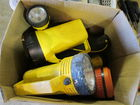 Box Lot Flashlights