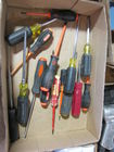 Box Lot Tools