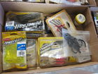Fishing Bait & Tackle