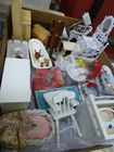 Doll House furniture lots