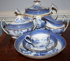 Spode Tea Set for 6 plus