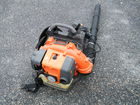 Husquavarna Backpack blower