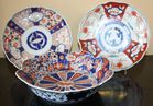 Imari and other Asian accessories