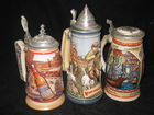 Steins Galore